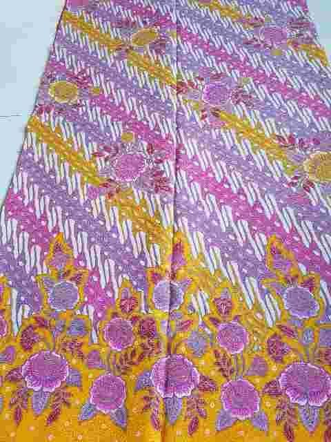 batik kain motif cantik paling baru kt151