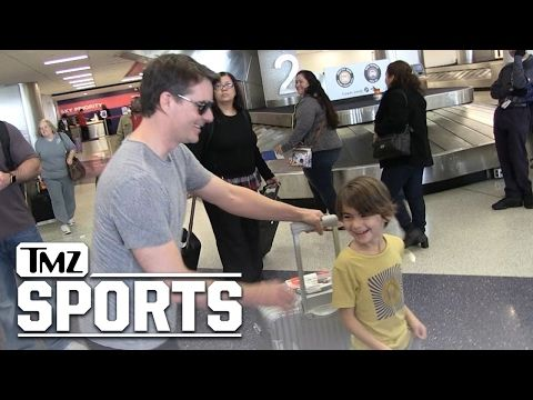 JEFF GORDON -- THE BEST NASCAR FIGHT EVER?... I'll Tell You | TMZ Sports