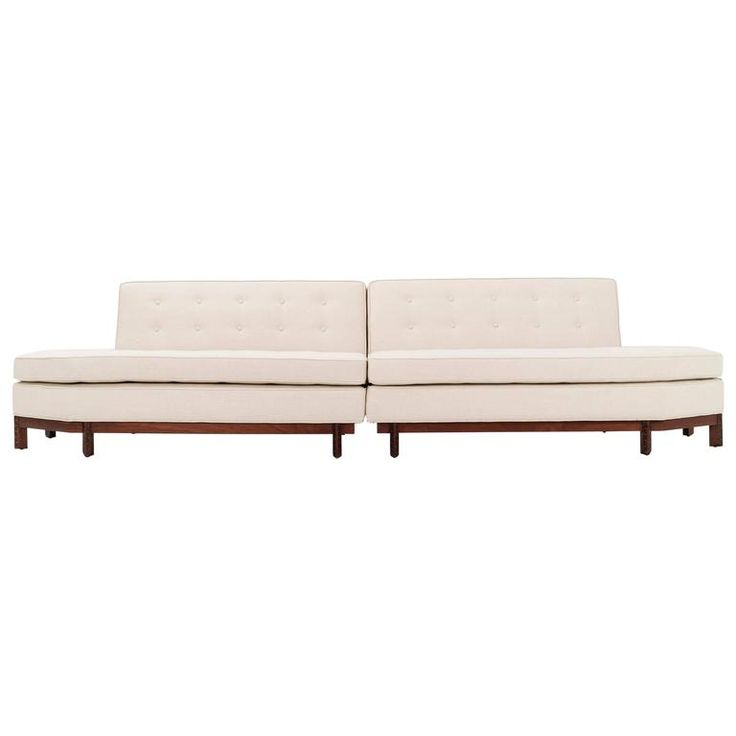 Frank Sectional Sofa Bed: Frank Lloyd Wright Sectional Sofa