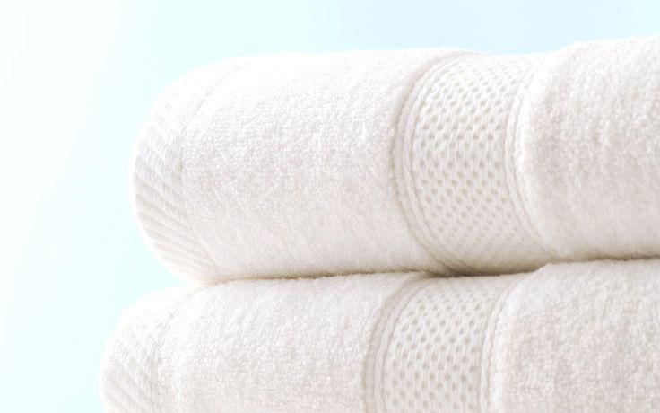Consejos para sacar manchas de tinta de las toallas. #AdelaideEspacios #Belleza #SaludNatural