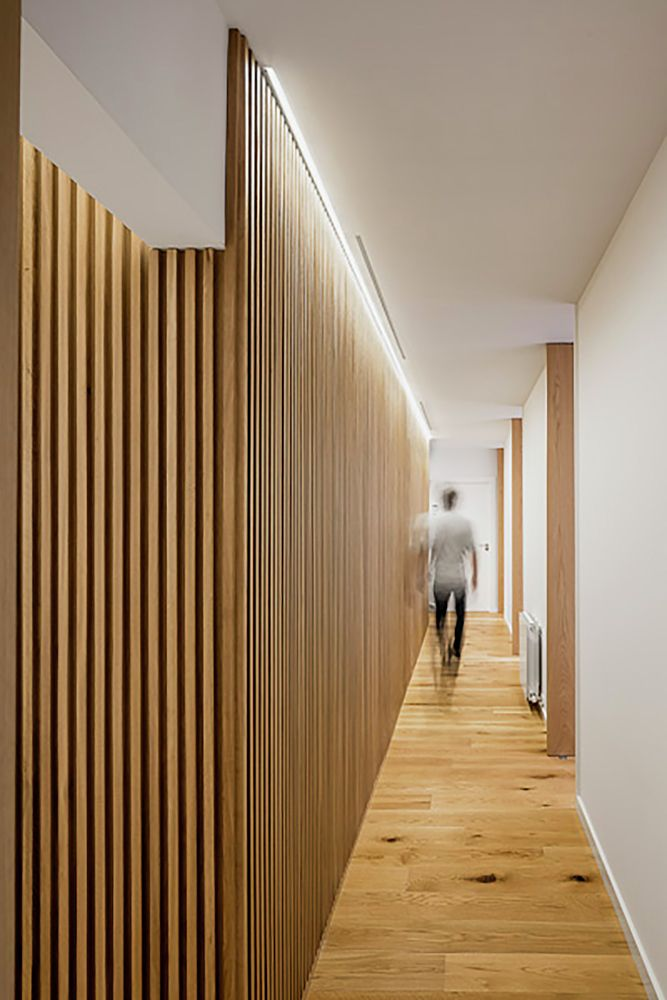 Gallery - Sculptured Central Nucleus / Sergi Pons architects - 8