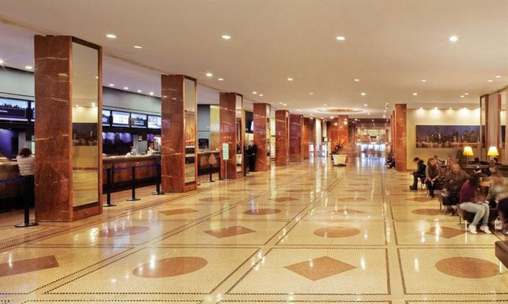 Hotel Pennsylvania New York City, United States - From $111 - http://www.itraveland.com/hotel/hotel-pennsylvania-new-york-city-united-states-from-111/