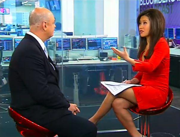 Susan Li Bloomberg
