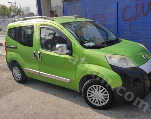 Fiorino Cargo Fiat models - http://autotras.com