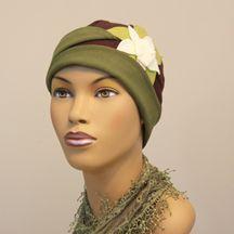 Eco Clouche Hat| HatsScarvesandMore.com