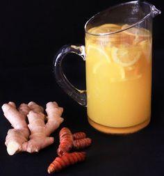 Super té desintoxicante