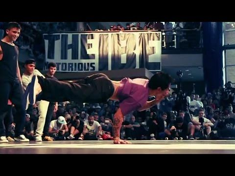 SICKEST BBOY MOVES until 2015 ᴴᴰ - YouTube