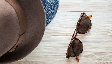 De zonnebril voor 2015 - FemNa40