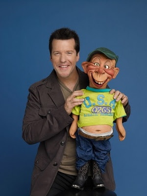 Jeff Dunham and Bubba J: I love these guys!!