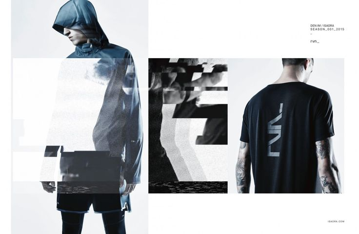 Exclusive: Siki Im and Isaora Team Up on Stylish Activewear for Men