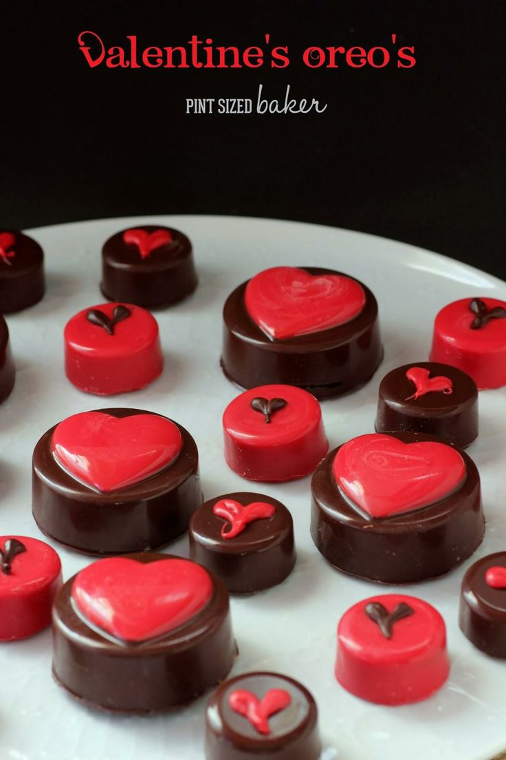 valentine day chocolate pics