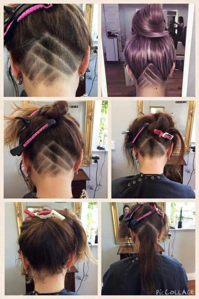 Hair colour top right
