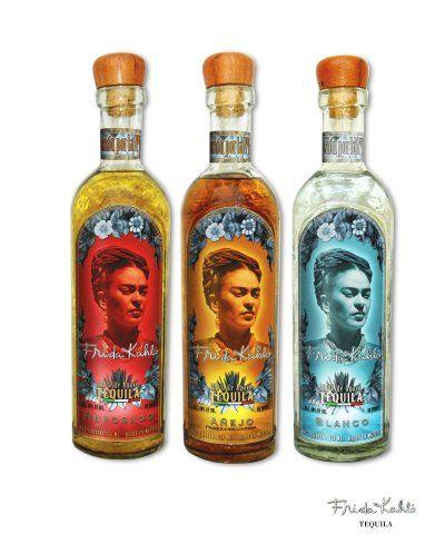 Frida Kahlo x's tres