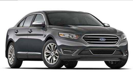 2018 Ford Taurus Limited Rumours 2018 Ford Taurus Limited Awd