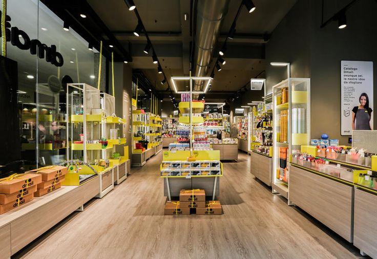 Migliore+Servetto Architects lancia il nuovo format del brand leader delle vendite dirette di oggetti utili e introvaibili in via San Paolo
