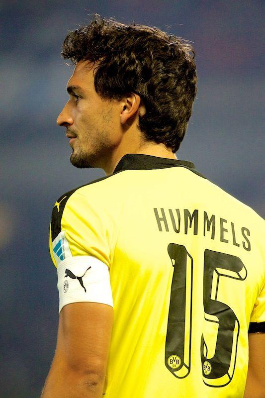 Mats Hummels