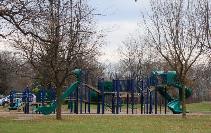 Lac Lavon Park Playground. 15501 Lac Lavon Drive