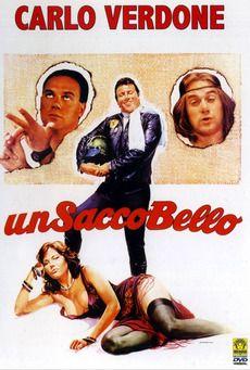 "#unfakedialberto reviews ""Un sacco bello"" by Carlo Verdone"