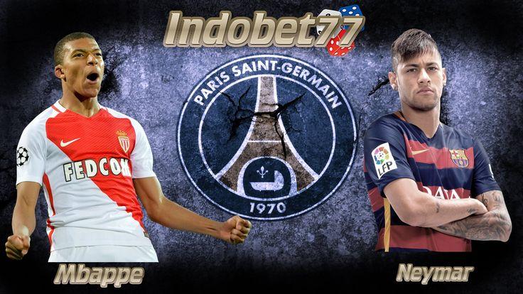 Bandar Bola Online –UEFA Menyelidiki PSG Terkait Transaksi Neymar dan Mbappe.Federasi Sepak Bola Eropa tersebut resmi melakukan penyelidikan kepada Paris Saint Germain setelah mereka mendatangkan dua orang pemain yang harganya diatas rata-rata. Tujuan dariFederasi Sepak Bola Eropa...