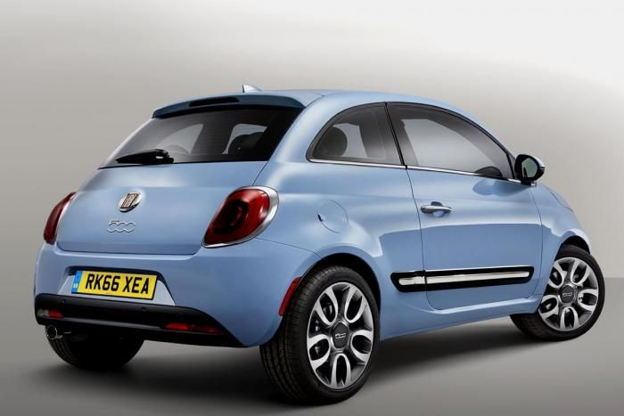 New Fiat 500 due in 2016: exclusive images - pictures | 2 | Auto Express