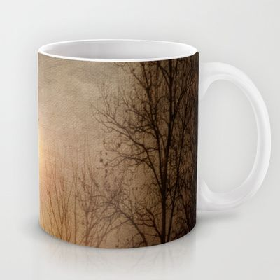 Bitter Sweet Symphony Mug by Viviana Gonzalez - $15.00
