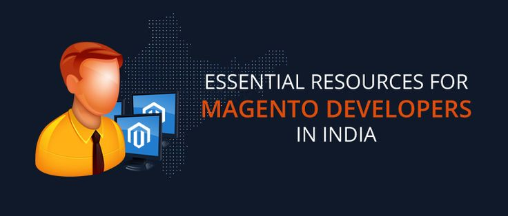 Essential Resources for #Magento Developers in India