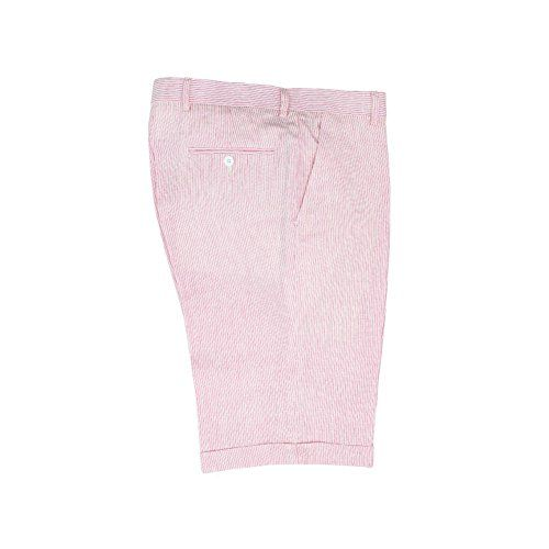 Oliver Brown - Striped Linen Shorts (waist 32) (pink) Oliver Brown http://www.amazon.co.uk/dp/B01BVQEKFC/ref=cm_sw_r_pi_dp_Yky7wb1WGWMB6