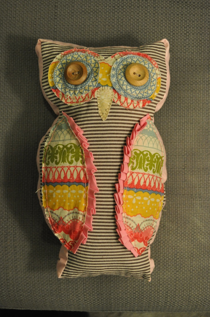Owl for baby LOVE