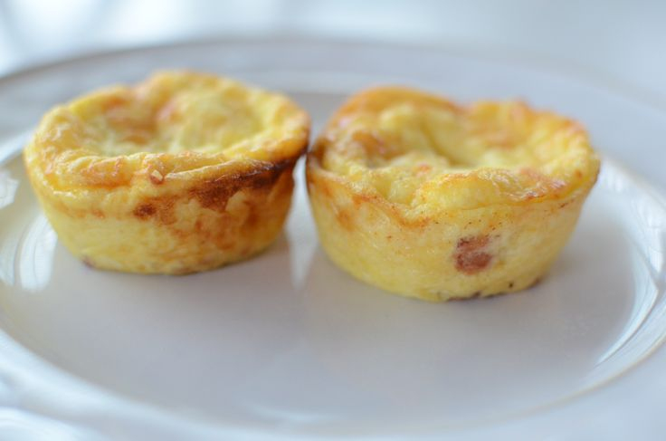 Crustless Quiche Lorraine for Two Occasions | BFB