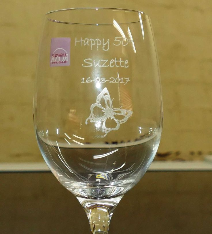 Engraved wine glass Custom designed from your order details. Email of layout sent for your approval. Check range and optional wooden gift box sets