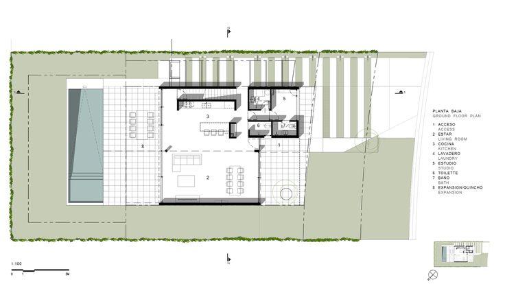 Gallery of AC House / Estudio GM ARQ - 26