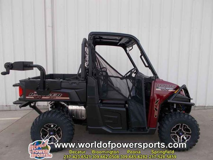 New 2017 Polaris RANGER RANGER 1000 XP EPS RANCH EDITION ATVs For Sale in Illinois. 2017 Polaris RANGER RANGER 1000 XP EPS RANCH EDITION, New 2017 POLARIS RANGER 1000 XP EPS RANCH EDITION UTV owned by our Springfield store and located in SPRINGFIELD. Give our sales team a call today - or fill out the contact form below.