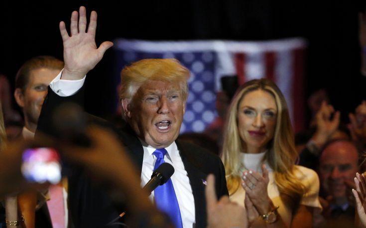 """""""Σάρωσε"""" στην Ιντιάνα ο Τραμπ - Παραιτήθηκε ο Κρουζ > http://arenafm.gr/?p=185678"""