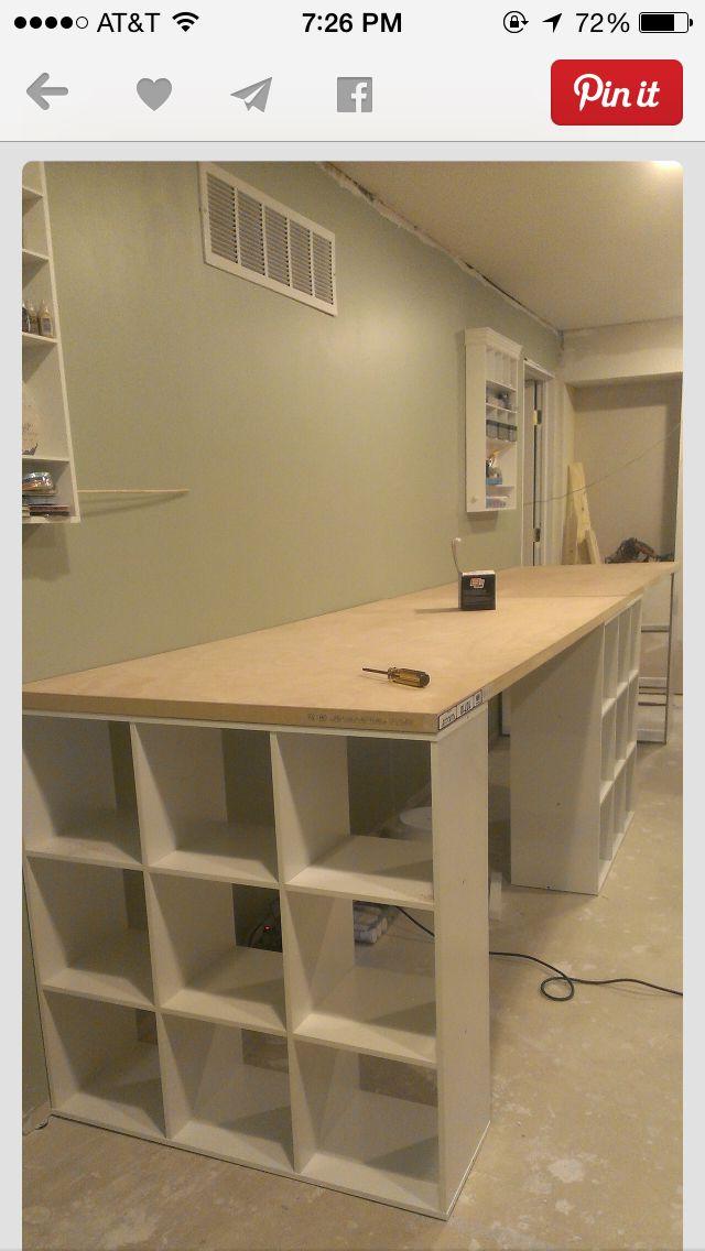DIY table                                                                                                                                                      Mehr