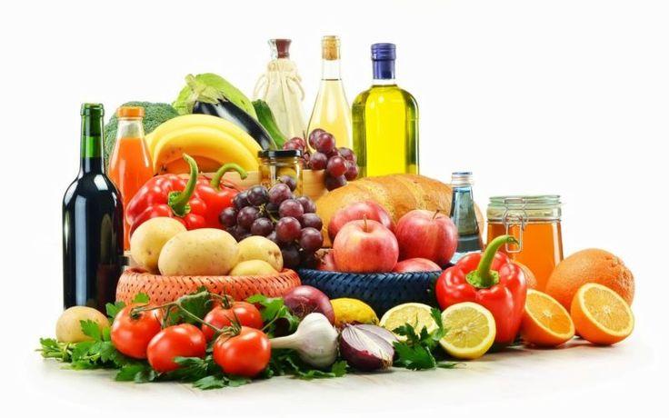 Почему вредны не органические продукты питания ? http://iveg.info/pochemu-vredny-ne-organicheskie-produkty-pitanija/    Крупные производства растительной пищи используют пестициды. Их применение позволяет защитить растения от вредителей, ускоряет рост, повышает урожайность. Органические п�