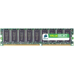 Corsair 1GB DDR Sdram Memory Module #VS1GB333