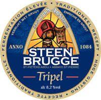 Steenbrugge Tripel