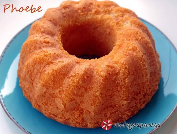 Το κέικ της γιαγιάς #sintagespareas #cake