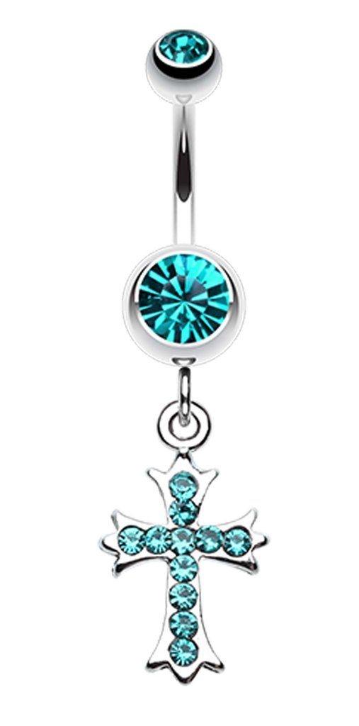 27 best cross belly rings images on pinterest belly