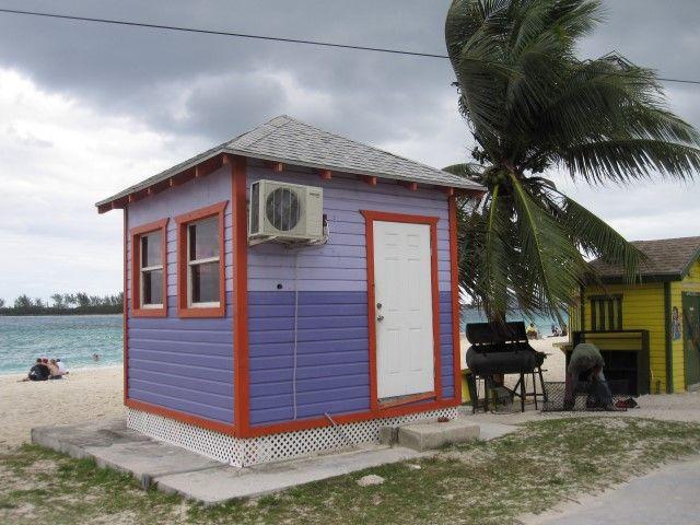 Nassau Bahamas Caribe cruzeiro Royal Caribbean blog Na dúvida embarque