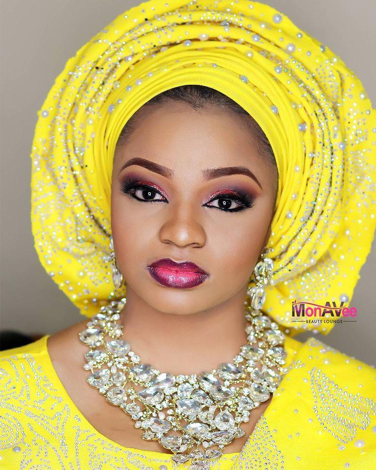 Lagos Pro MUA now in kano Makeup studio/training, Hair Saloon,pedicure, henna facials  40 Korau rd off Ahmadu Bello way. KANO 08027198122