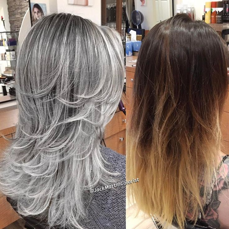 Pin By Dot Sausville On Gray Hair In 2019 Hair Color