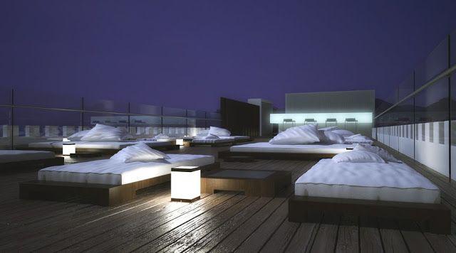 ES VIVE HOTEL, IBIZA - SPAIN  http://simplicityischic.blogspot.pt/