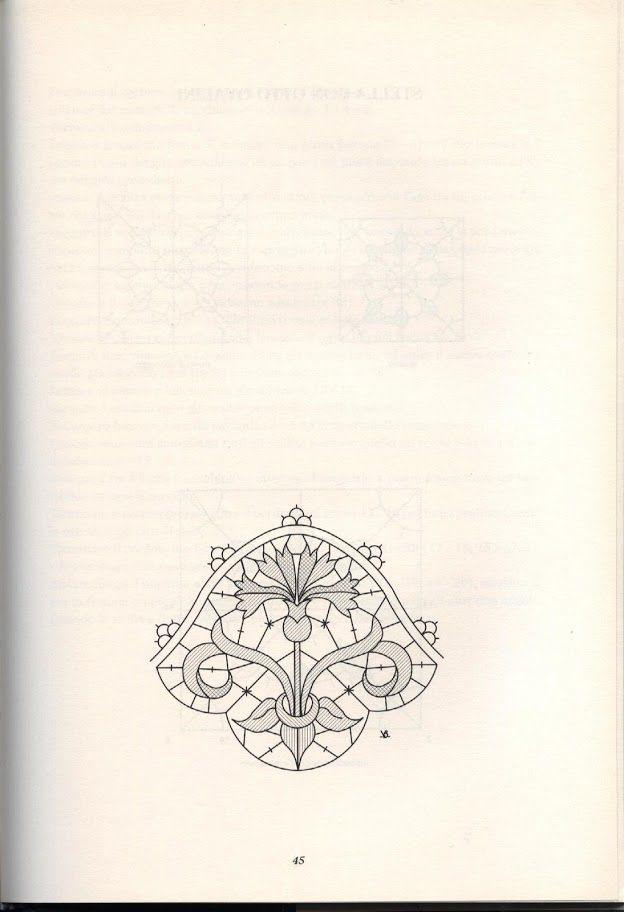 Punto in Aere - Blancaflor1 - Picasa Web Album