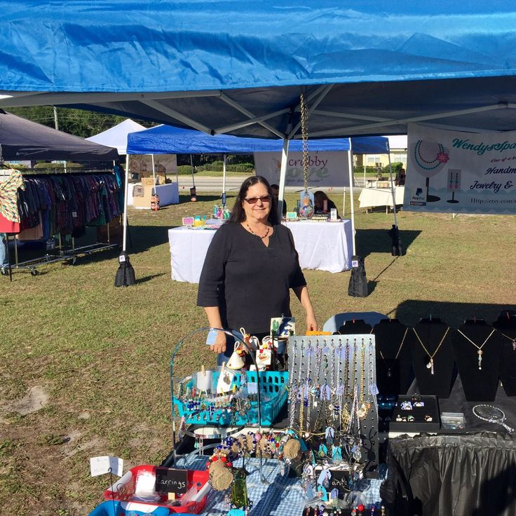 WendysSpace will be at the Kenneth City Fall Festival on July 1, craft booths will be set up alongside 46th Ave N under the trees nearby the police and fire station. There will be a parade and I will have all my stuff that I'm selling online 9AM to 3 PM