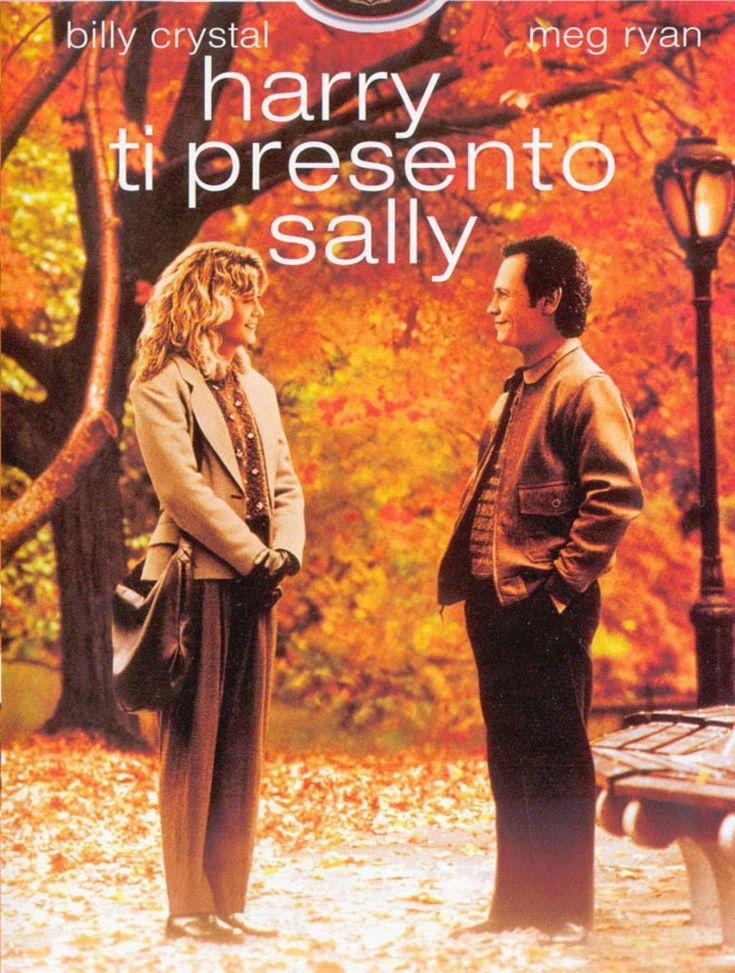 Citazione dal film ''Harry ti presento Sally'' di Harry Burns