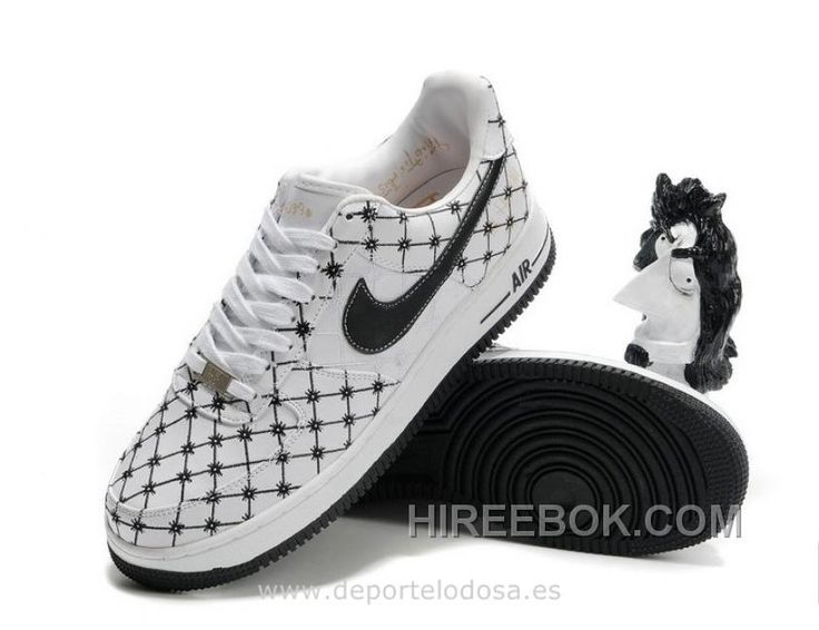 http://www.hireebok.com/nike-air-force1-low-hombre-blanco-negro-nike-air-force-af1-new-release.html NIKE AIR FORCE1 LOW HOMBRE BLANCO NEGRO (NIKE AIR FORCE AF1) NEW RELEASE Only $71.72 , Free Shipping!