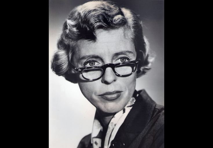 Actress Nancy Kulp (best known as Miss Jane Hathaway on The Beverly Hillbillies) was part of the US Naval Reserve from 1944 until 1946.