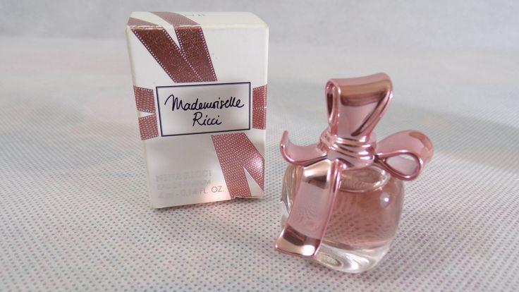 Elizabeth Arden Perfume Miniatures