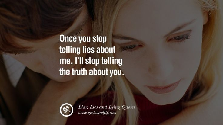 Exposing The Truth Quotes: 17 Best Telling Lies Quotes On Pinterest